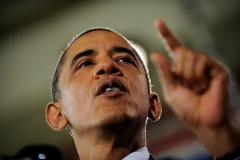 Obama Point